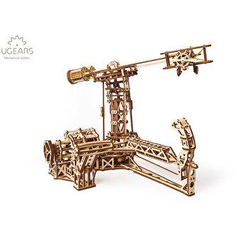 Puzzle Mecanic 3D - Aviator