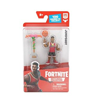 Figurina Fortnite W4 - Jumpshot