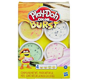 Play-Doh, Cutie Explozie de culoare, Ice Cream