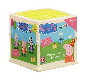Jucarie Peppa Pigs, Secret Suprize