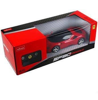 Masina cu telecomanda Ferrari SF90 Stradale, scara 1 la 18