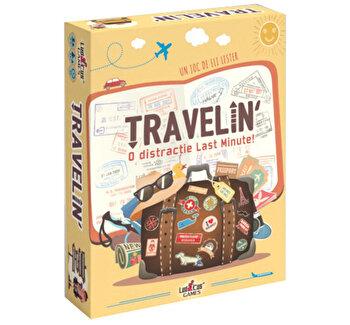 Joc Travelin RO