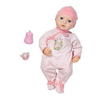Baby Annabell - Papusa Mia, 43 cm