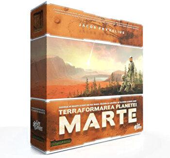 Joc Terraformarea Planetei Marte
