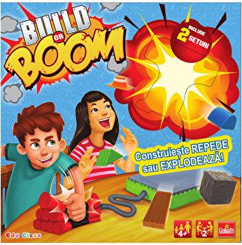 Joc Build or boom