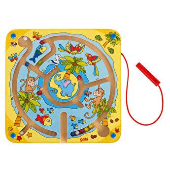 Joc Labirint magnetic - Insula