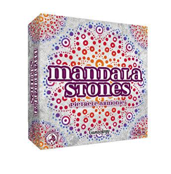 Joc Mandala Stones - Pietrele Armoniei RO