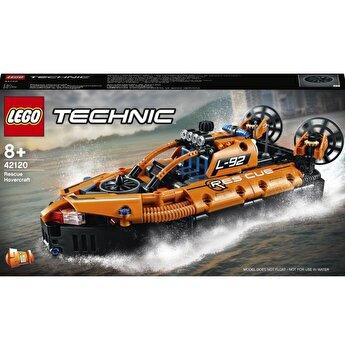 LEGO Technic - Aeroglisor de salvare 42120