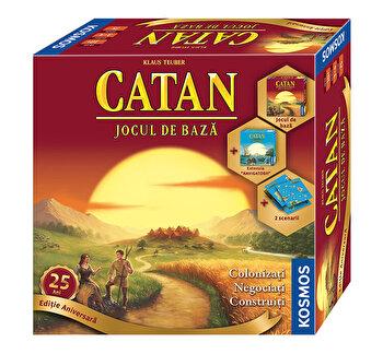 Catan - Editie Aniversara 25 ani