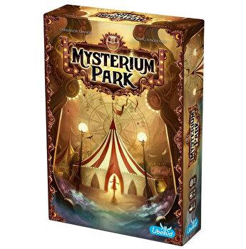 Joc Mysterium Park