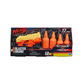 Set Nerf Alpha Strike Cobra RC-6