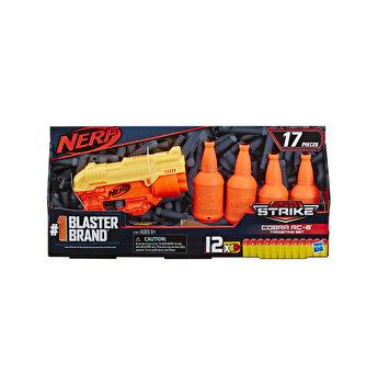 Set Nerf Alpha Strike Cobra RC-6