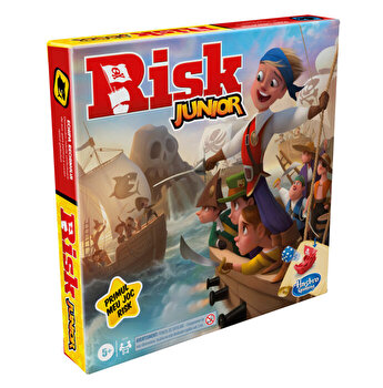 Joc Risk Junior