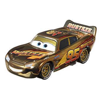 Cars 3 - Masina Die Cast, McQueen aniversar