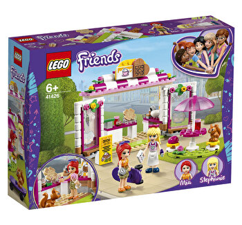 LEGO Friends - Cafeneaua parcului Heartlake City 41426