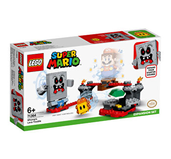 LEGO Super Mario - Set de extindere Whomp 71364