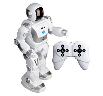 Robot Electronic Programm A Bot X