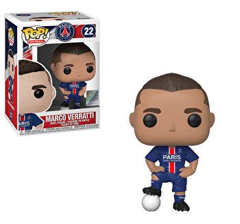 Figurina Funko Pop Fotbal, Marco Veratti.