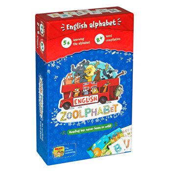 Joc educativ Zoolphabet
