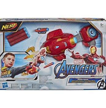 Blaster Nerf Power Moves - Iron Man Repulsor Blast