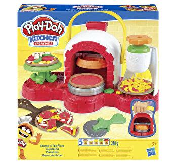 Play-Doh, Set Atelierul de Pizza
