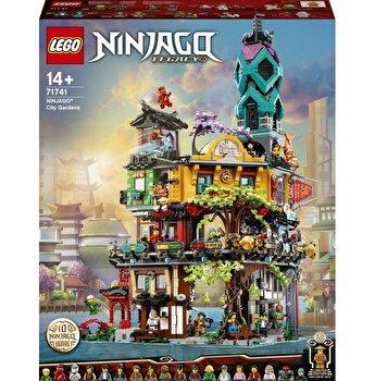 LEGO Ninjago - Gradinile orasului 71741