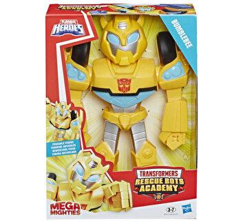 Transformers Mega Mighties - Figurina Bumblebee