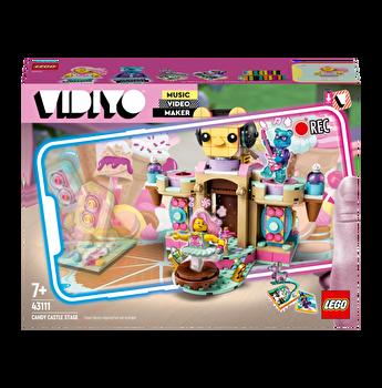 LEGO VIDIYO - Candy Castle Stage 43111