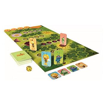 Jocul Albinutei Maya - Cursa pentru miere