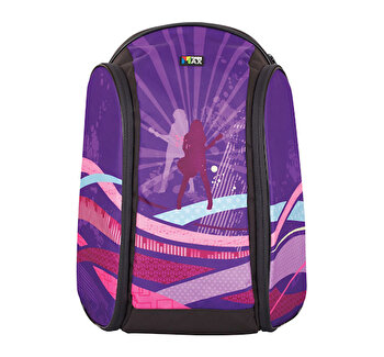 Rucsac Luxe, Music