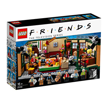 LEGO Ideas - Central Perk 21319