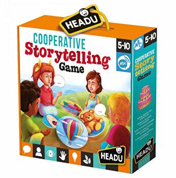 Joc Headu - Povesti De Cooperare