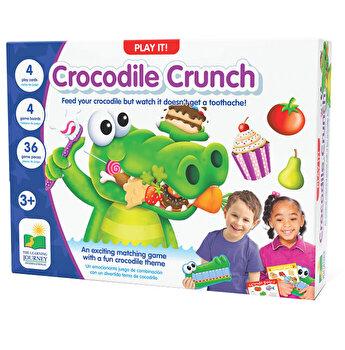 Joc Sa hranim crocodilul