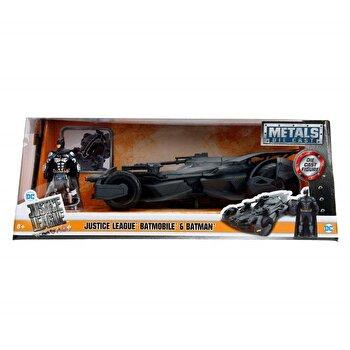 Masinuta de metal Batmobil