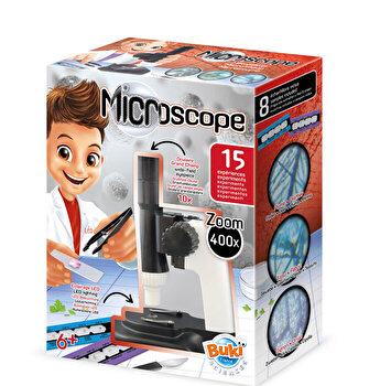 Kit Microscop, 15 experimente