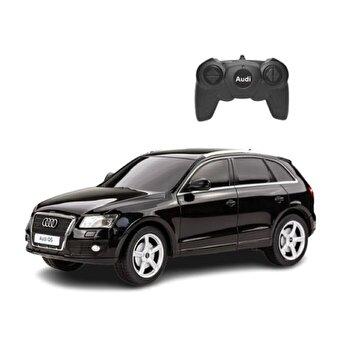 Masina cu telecomanda Audi Q5 negru scara 1:24