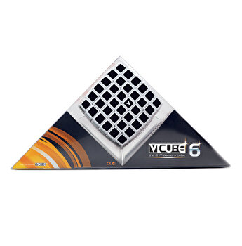 Cub V-Cube 6 x 6 x 6