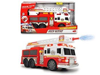 Masina de pompieri cu apa