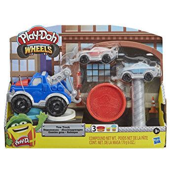 Set Play-Doh Masina de tractare
