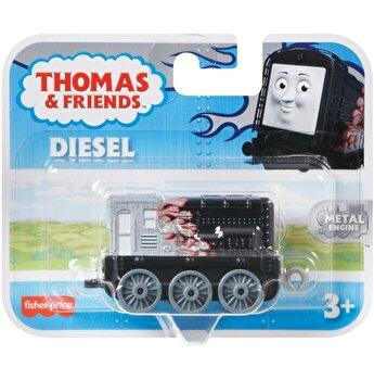 Thomas - Locomotiva Diesel