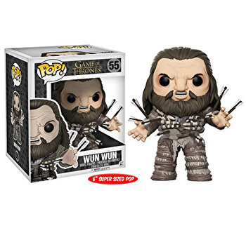 Figurina Funko Pop Games of Thrones, Wun Wun