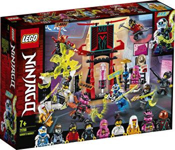 LEGO NINJAGO, Piata jucatorului 71708