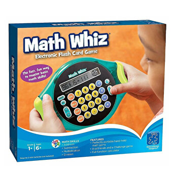 Joc Matematica rapida