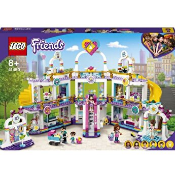 LEGO Friends - Mall-ul Heartlake City 41450