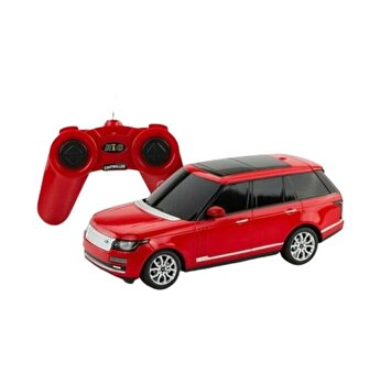Masina cu telecomanda Range Rover Sport 2013, rosu, scara 1 la 24