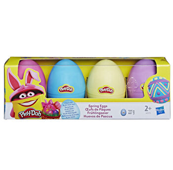 Play-Doh, Set Oua colorate