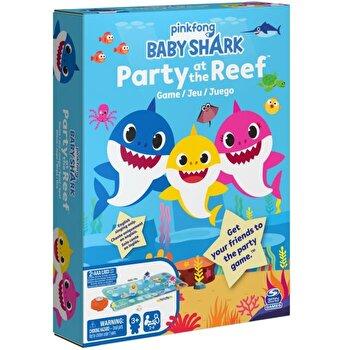 Joc Baby Shark - Petrecere la recif