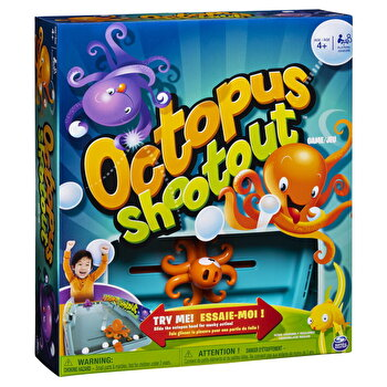 Joc Mini hockey Octopus