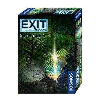 Joc Exit - Insula uitata