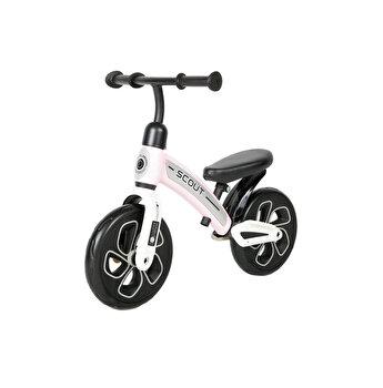 Bicicleta de echilibru, Scout, Pink
